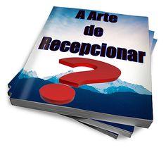 A Arte De Recepcionar :: Serginho-sucesso