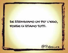 """signorina-anarchia: """"Less Ego, More Lego @pelle-scura """" E buona giornata"""