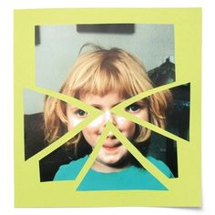 Cut-Up Collages