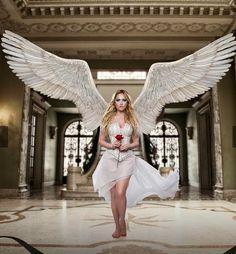 Emerson Murad - Beauty Artist: LIVRO ANJOS '' CASA HOPE''
