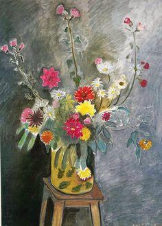 H. Matisse 1917