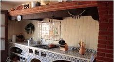mexican kitchen design - Google Search