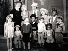 Little Rascal's Our Gang