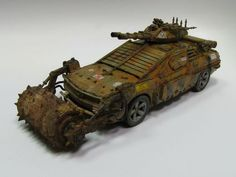 For a zombie apocalypse Zombie Survival Vehicle, Apocalypse Survival, Zombie Apocalypse, Zombies, Mad Max Fury Road, Custom Hot Wheels, Armored Vehicles, Armored Car, Police Cars