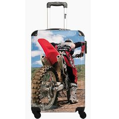Fun New Luggage at Kids Do Travel http://kidsdotravel.co.uk ...