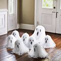 Easy DIY Halloween Decorations - Do It Yourself Halloween Decoration Crafts - Country Living