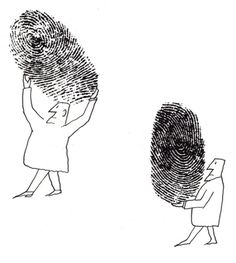 Saul Steinberg (June 1914 – May was a Romanian and American cartoonist and illustrator, best known for his work for The New Yorker, most notably View of the World from Avenue. The New Yorker, Saul Steinberg, Sketch Note, Graphic Illustration, Line Art, Printmaking, Artsy, Sketches, Graphic Design