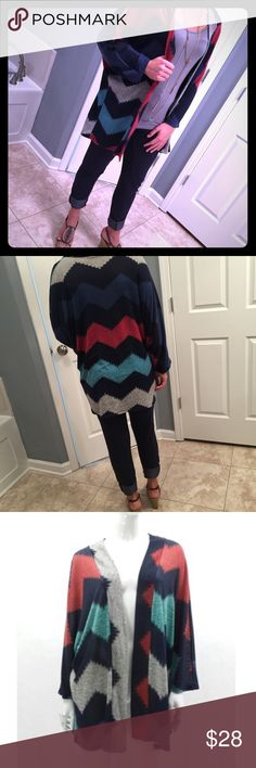 Knit Cardigan Beautiful for any wardrobe and again great with Heels and skinny jeans Sweaters Cardigans