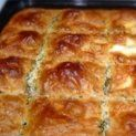 Húsos burek | NOSALTY – receptek képekkel Hungarian Desserts, Hungarian Cuisine, Hungarian Recipes, Meat Recipes, Baking Recipes, Snack Recipes, Snacks, Breakfast Lunch Dinner, Breakfast Recipes