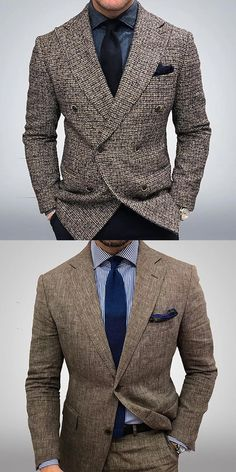 Formal Suit Fashion &retro suit and blazer, the trend of this autum… - pinpon.site/fashion Formal Suit Fashion &retro suit and blazer, the trend of this autum… Blazer Outfits Men, Mens Fashion Blazer, Blazer Jackets For Women, Suit Fashion, Mens Casual Suits, Stylish Mens Outfits, Formal Suits, Cool Outfits, Cool Mens Suits
