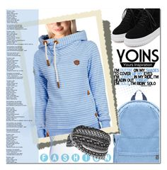 """""""Yoins16"""" by angel-a-m on Polyvore featuring WithChic"""