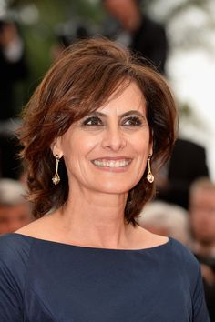 "Ines de la Fressange Photos - ""Mad Max: Fury Road"" Premiere - The 68th Annual Cannes Film Festival - Zimbio"