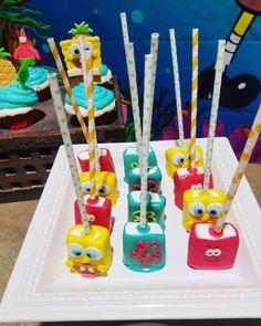 Spongebob squarepants 2nd birthday Birthday Party Ideas | Photo 1 of 16