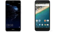 Huawei P10 Lite vs Google Nexus 5X Subscribe! http://youtube.com/TechSpaceReview More http://TechSpaceReview.tumblr.com