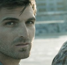 What a stud muffin! Cubbie Fink bass player from Foster The People