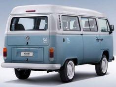 Volkswagen Combi Ultima edición/ Volkswagen Last Edition | Atraccion360