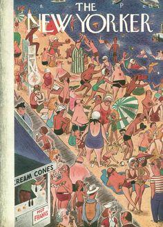 The New Yorker : Jul 08, 1939