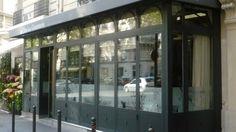 LE CLOS DES GOURMET / Rénovation d'un restaurant / Paris 7è