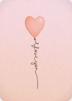 Love & hug Quotes : Hartje ballon - Quotes Sayings Vincent Bal, Image Citation, Love Is All, Love Heart, Heart Art, Decir No, Illustration, Love Quotes, Hug Quotes