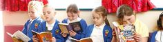 Apps used by Easington Colliery Primary School
