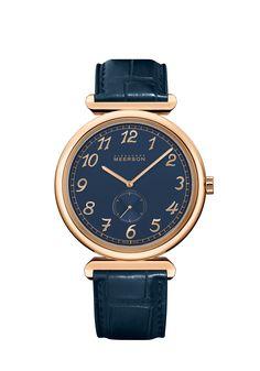 Alexandre Meerson Altitude Officier Small Seconds 101-OBJX luxury watch