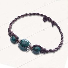 Vintage Ball Rope Chain Ceramic Beads Bracelet Handmade Color Jewelry for Women Adjustable Christmas Gift New Arrival. Charm Bracelets For Girls, Bracelets With Meaning, Cheap Bracelets, Cute Bracelets, Bracelets For Men, Handmade Bracelets, Fashion Bracelets, Silver Bracelets, Disney Charm Bracelet
