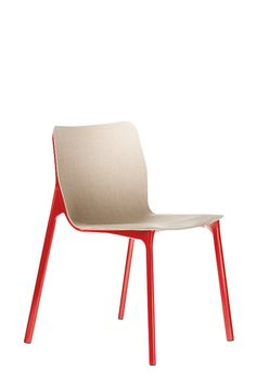 CHASSIS multi-purpose chair | Design: Stefan Diez | Innovative. Multi-purpose. Appealing. | By Wilkhahn | #chassis