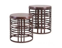 Lawrence aluminum tables