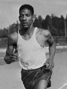 Arthur Stanley Wint was the first Jamaican Gold medalist, winning the 400m at London 1948 Olympic Summer Games