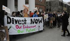 Fossil fuel disinvestment schemes are dangerous attempts at social engineering in the service of special interest ideologies undermining our civil society.  http://naturalgasnow.org/fossil-fuel-disinvestment-is-misguided-irresponsible-and-lethal/#more-9091