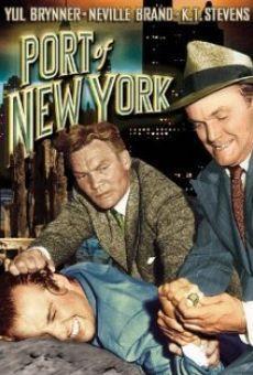 Películas De 1949 19 Guía De Películas Online Fulltv Neville Brand Yul Brynner Noir Movie