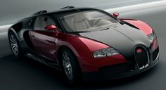 Image Gallery: Exotic Cars
