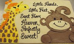 https://flic.kr/p/ai8xeh | Baby Shower Animals | BS-ST-031