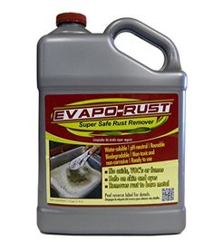 Evapo-Rust ER012 The Original Super Safe Rust Remover - great for loosening rusty bolts