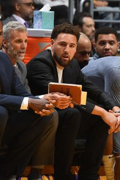Klay Thompson Pictures and Photos - Getty Images Best Nba Players, Mba Basketball, Golden State Warriors Pictures, United Center, Warriors Game, Nba Season, Sport Man, Chicago Bulls