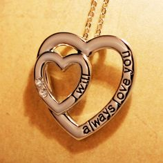 I Will Always Love You - Florence Scovel - $14.00