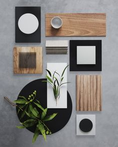 4 Colourful Moodboards to Inspire You Put your ideas in a moodboard and let your interior design projects become reality. Visual Story, Moodboard Interior, Material Board, Mood And Tone, Interior Design Boards, Colour Board, Colour Schemes, House Colors, Colorful Interiors