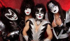 Kiss en New Jersey - Año 2000