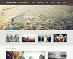 The Photostore theme is an incredibly elegant WordPress theme designed for Photographers. Every intricate detail has been carefully designed…