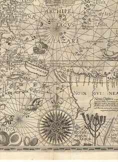 Scully on the old mariner maps the cartographers would designate wall world map old world map ancient maps linschoten 1598 spice islands 16 gumiabroncs Images