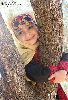 Palestinian Beauty