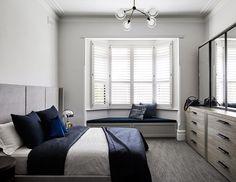 Edwardian Elegance Bedrooms Mim Design Classic Home Decor Contemporary Interior, Modern Interior Design, Interior Architecture, Residential Architecture, Classic Home Decor, Classic House, Girls Bedroom, Bedroom Decor, Design Bedroom
