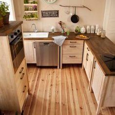 landlust küche | pressestimmen über die landhausküchen des ... - Küche Gemütlich