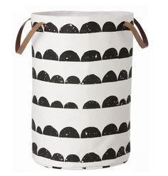FermLiving Half Moon Basket by: Ferm Living - Huset-Shop.com   Your