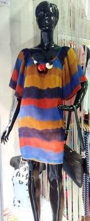 Vestido de Conchas... Morgan 24,99€