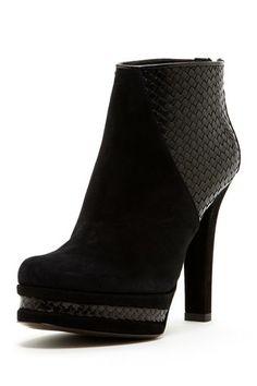 Stephane Kelian Gerry Platform Ankle Boot by Non Specific on @HauteLook