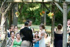 Inn @ Bingham School: Chapel Hill Wedding Venue - Wedding Receptions and Events