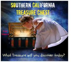 New Treasures being discovered at So Cal Treasure Chest on Instagram! Treasures added daily. Will you find your treasure today? #clothingsale #jewelry #health #wellness #organic #shoes #langerie #pets #educationalsupplies http://instagram.com/socaltreasurechest