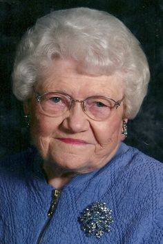 Maxine Adele Johnson, 98, of Platte, SD passed away Friday, April 21, 2017 at Platte Care Center Avera. Memorial Services are 2:00 P.M. Tuesday, April 25, 2017 at Trinity Lutheran Church in Platte. Inurnment will take place at North Preston Lutheran Cemetery in Lake Preston, SD at a later date.  Maxine Adele (Neilson) Johnson was born on March 10, 1919 in Hetland, SD, to Max and Caroline (Wickander) Neilson. She graduated from Hetland High School and attended General Beadle State College in…