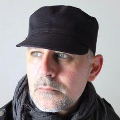 Free combat cap pattern fron urbandon menswear